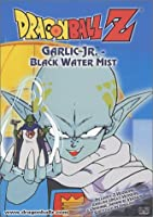 Dragon Ball Z: Garlic Jr - Black Water Mist [DVD] [Import]