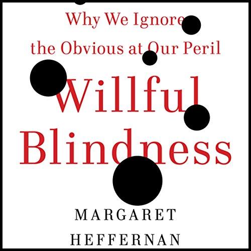 Willful Blindness cover art