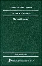 The قانون العلامات التجارية من (oceana من سلسلة almanac القانونية قانون: للحصول على layperson ، issn 1075–7376)