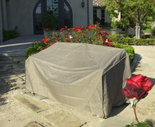 Patio Sofa Cover with Adjustable Peel At Excellent the price Fastener Secure and Strips