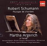 Robert Schumann 1810-1856, Musica Da Camera...