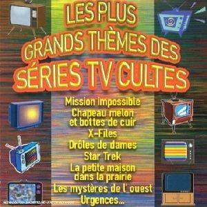 Les Plus grands thèmes des séries TV cultes