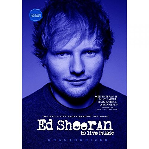 Sheeran, Ed - To Live Music by Sheeran
