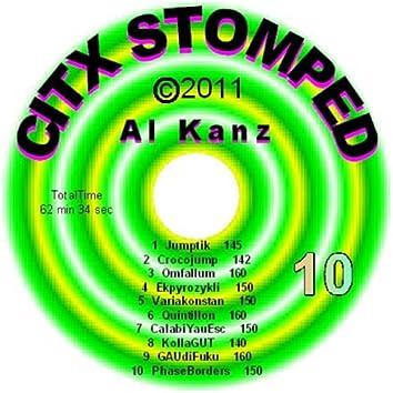 Citx Stomped