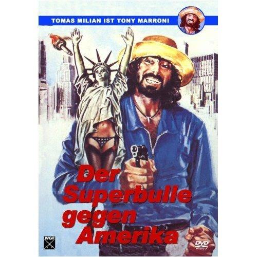 Der Superbulle gegen Amerika / The Gang That Sold America ( Squadra antigangsters )