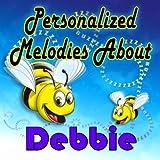 Debbie, sing along to Shake-A-Doo Rock