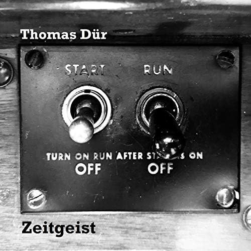 Thomas Dür