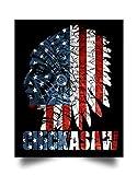 PLGOOD STRAWS Chickasaw Native...