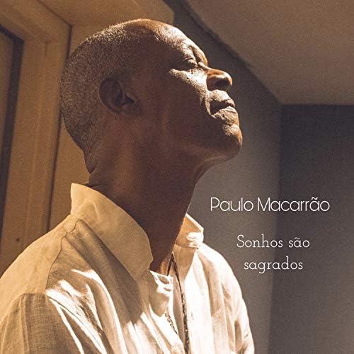 Paulo Macarrāo