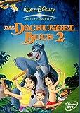 Das Dschungelbuch 2 (Disney Meisterwerke) [DVD]