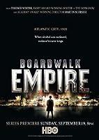 Boardwalk Empire - Series 1