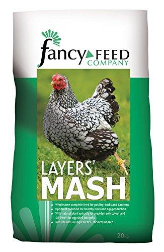 Fancy Feeds Layers Mash