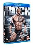 Wwe The Epic Storty Of Dwayne The Rock Johnson (2 Blu-Ray) [Edizione: Regno Unito] [Edizione: Regno Unito]