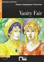 Vanity Fair(Reading & Training)(Book & CD) by William Makepeace Thackeray(2008-01-01)
