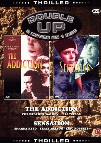 Sensation / the Addiction [Region 2] by Lili Taylor
