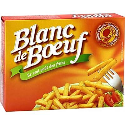 Vandemoortele - Blanc De Boeuf 2Kg