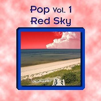Pop Vol. 1: Red Sky