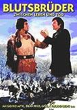Blutsbrüder [VHS] - Dean Reed