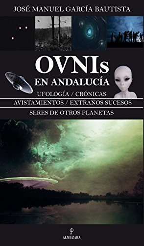 Ovnis en Andalucía (Enigma)