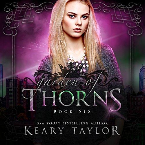 Garden of Thorns cover art
