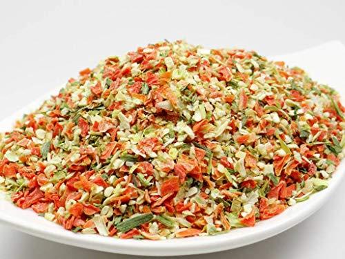 pikantum Bio Suppengewürz | 500g | Suppengrün | Suppengemüse | ohne Geschmacksverstärker