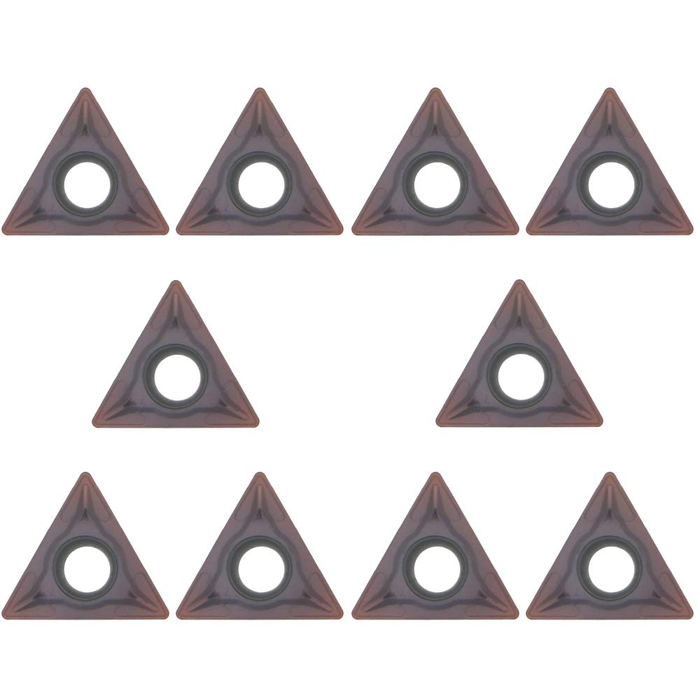 Indexable Carbide Turning Inserts Triangle Max shopping 41% OFF CNC Lathe T TCMT21.51