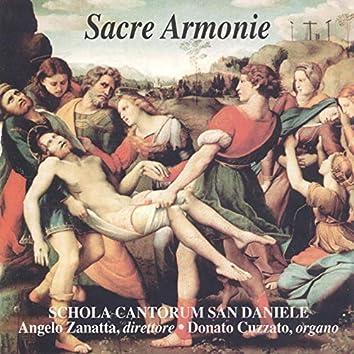 Sacre armonie