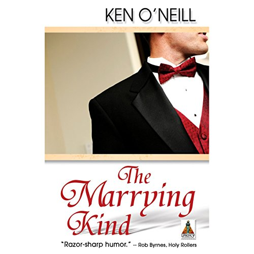The Marrying Kind audiobook cover art