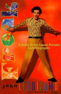 Freak: A Semi-Demi-Quasi-Pseudo Autobiography
