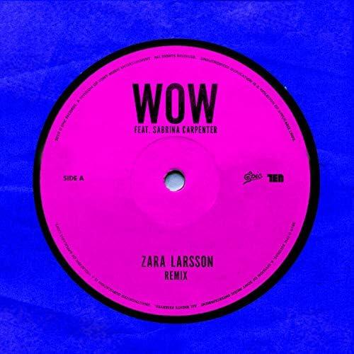 Zara Larsson feat. Sabrina Carpenter