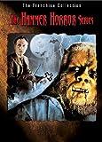Hammer Horror Series (Brides of Dracula / Curse of the Werewolf / Phantom of the Opera (1962) / Paranoiac / Kiss of the Vampire / Nightmare / Night Creatures / Evil of Frankenstein)