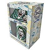 DC - Caja Regalo The Joker Hahaha
