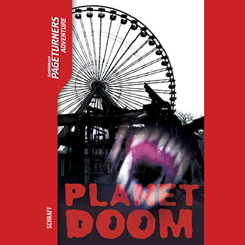Planet Doom cover art