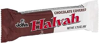 Joyva Chocolate Covered Halvah Bars 12 ct - SET OF 2