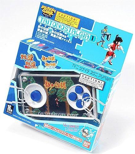 Lassen Sie uns  TV-Wiedergabe CLASSIC Taito Nostalgie 1 (Japan-Import)