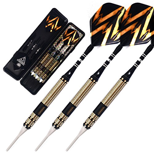 CUESOUL 16 Gramm Soft Tip Darts (STBS079)