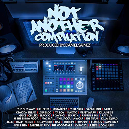 Get It (feat. Willie Hen, Baldhead Rick, Hoodstarz, Scoot Dogg & Band Aide) [Explicit]