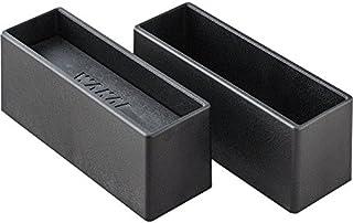若井産業 WAKAI ツーバイフォー材専用壁面突っ張りシステム 2×6 ディアウォールS ブラック DWS26BK
