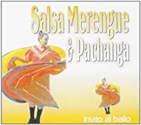 Invito Al Ballo-Salsa Merengue&Pachanga [Import anglais]
