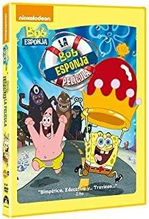 Bob Esponja. La Pel??cula (Import Movie) (European Format - Zone 2) Tom Kenny; Clancy Brown; Rodger Bumpass;