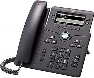 Cisco 6851 Telefoon voor MPP-systemen