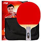 Best NEW Ping Pong Paddle Penholds - DHS 6006 New Series Table Tennis Racket Penhold Review