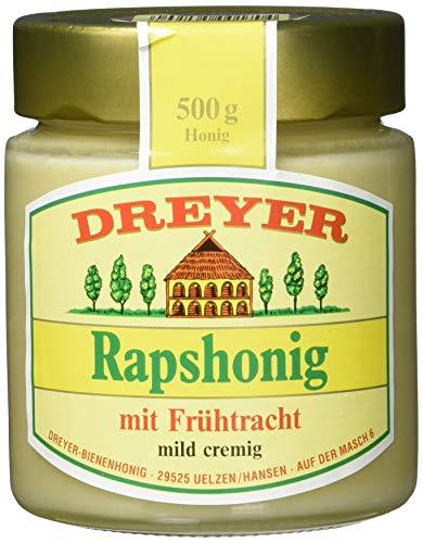 Dreyer Rapshonig (1 x 500 g)