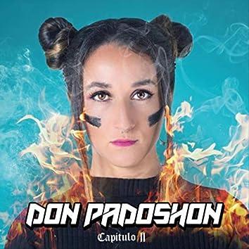 Don Padoshon - Capítulo II