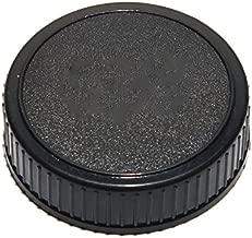 Phot-R Plastic Rear Lens Protection Cap For Canon EF-S Lenses