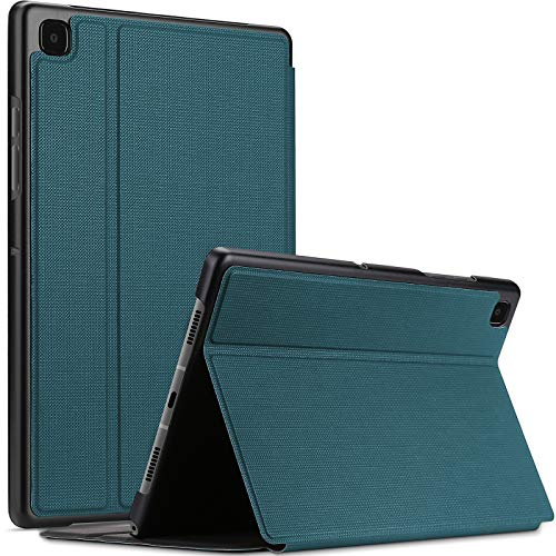 """ProCase Galaxy Tab A7 10.4"""" 2020 Case (SM-T500/ T505/ T507), Slim Stand Protective Case Folio Cover for 2020 10.4-Inch Galaxy Tab A7 Tablet -Teal"""