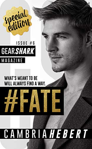 #Fate (GearShark Series Book 6)