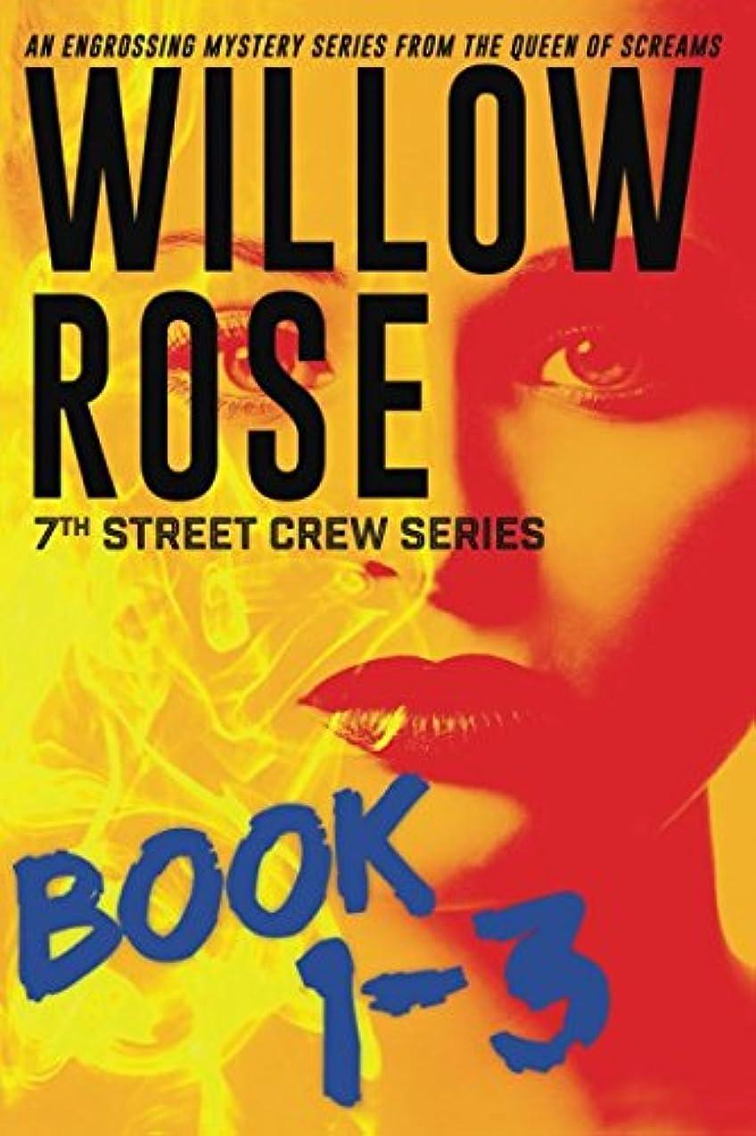 裁判官やりがいのある怒り7th street crew series: Book 1-3