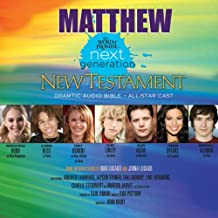 (24) Matthew, The Word of Promise Next Generation Audio Bible: ICB