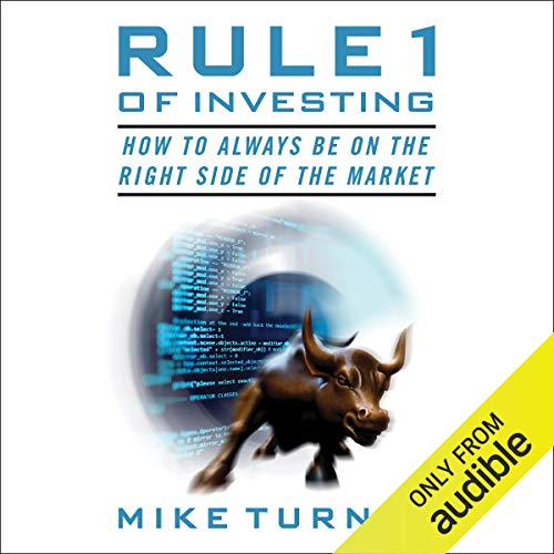 Rule 1 of Investing cover art
